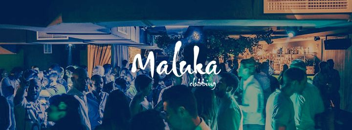 Cover for venue: Maluka Clubbing