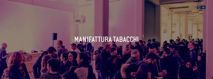 Cover for venue: Manifattura Tabacchi