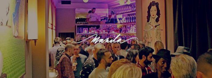 Cover for venue: Manila Cocktail BAR