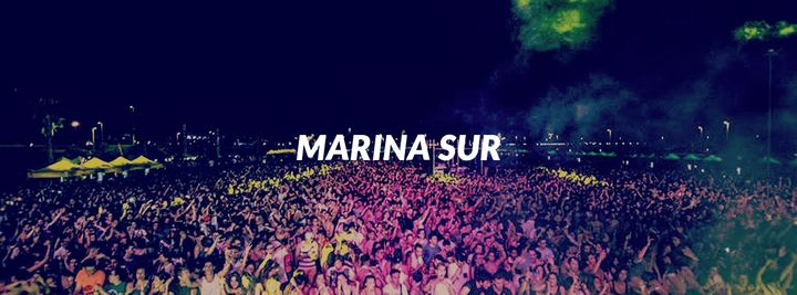 Cover for venue: Marina Sur