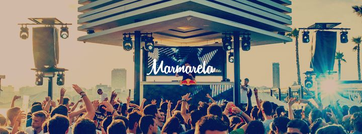 Cover for venue: Marmarela