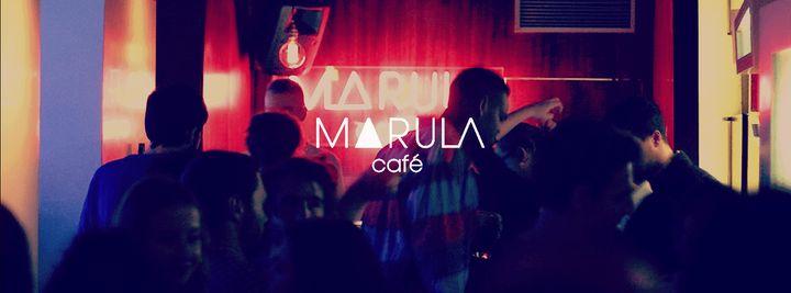 Cover for venue: Marula Café Barcelona