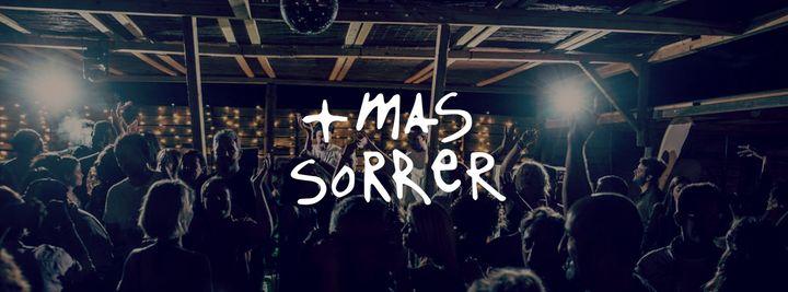 Cover for venue: Mas Sorrer