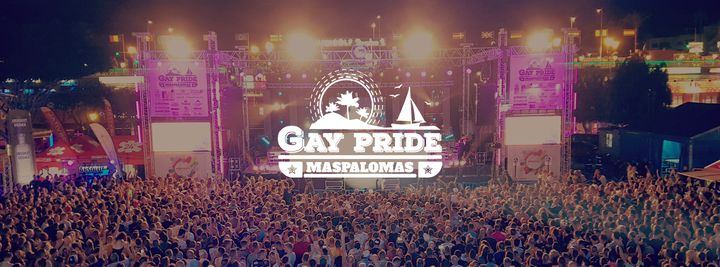 Cover for venue: Maspalomas Pride