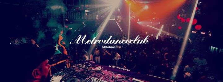 Cover for venue: Metro Dance Club