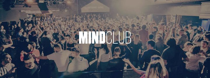Cover for venue: Mind Club