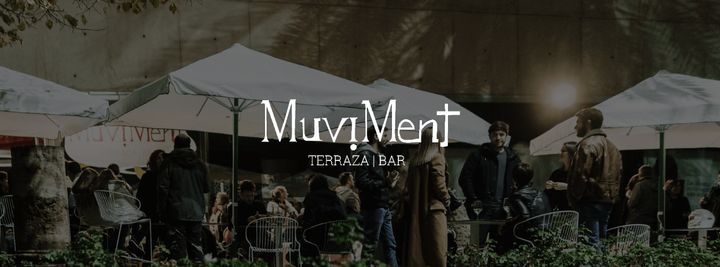 Cover for venue: Muviment