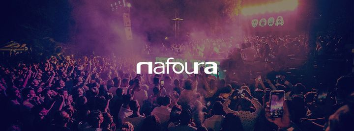 Cover for venue: Nafoura