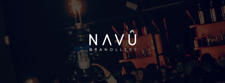 Cover for venue: Navû Granollers