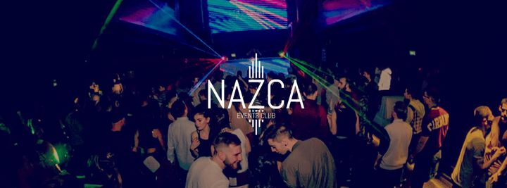 Cover for venue: Nazca Events Club