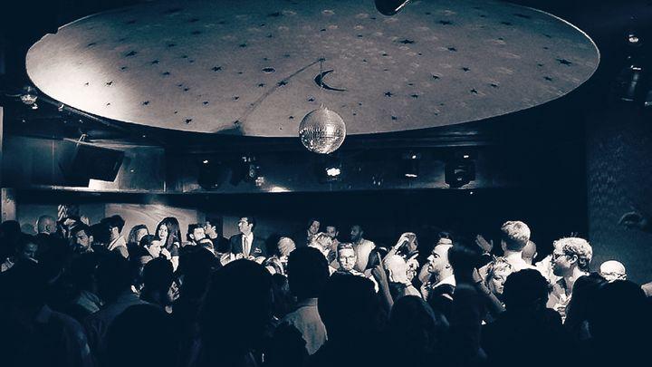 Cover for venue: Nepentha Club