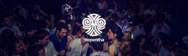 Cover for venue: Nepentha Club