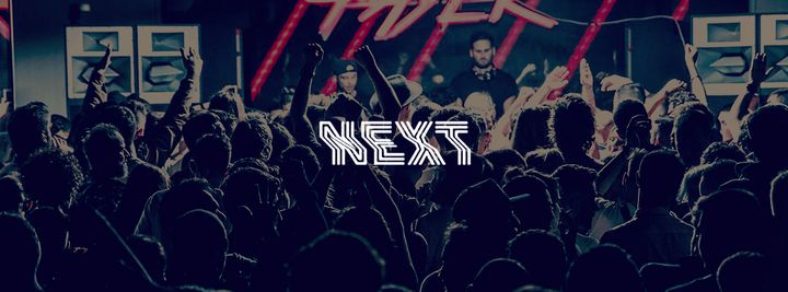 Cover for venue: Next Club