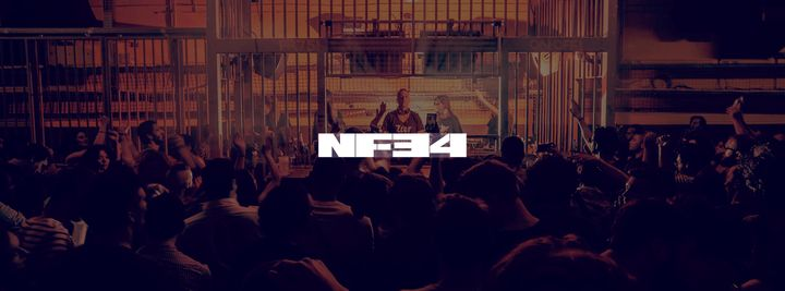 Cover for venue: NF-34