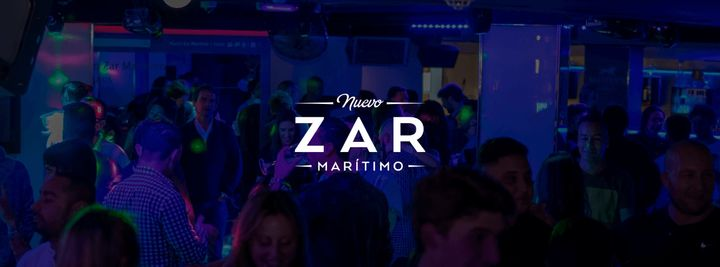 Cover for venue: Nuevo Zar Maritimo