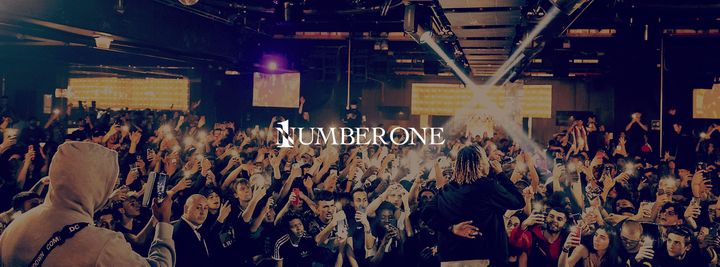 Cover for venue: Number One