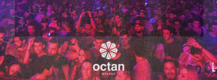Cover for venue: Octan Málaga
