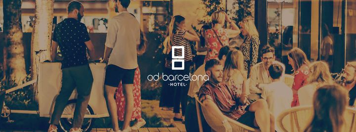 Cover for venue: OD Barcelona