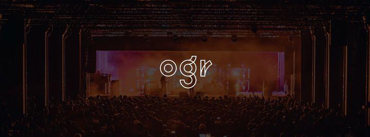 Cover for venue: OGR - Officine Grandi Riparazioni