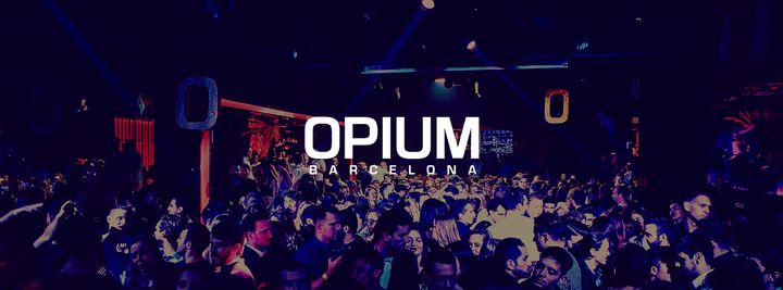 Cover for venue: Opium Barcelona
