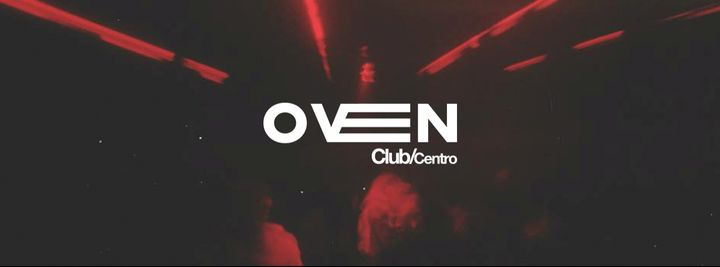 Cover for venue: Oven Club Centro