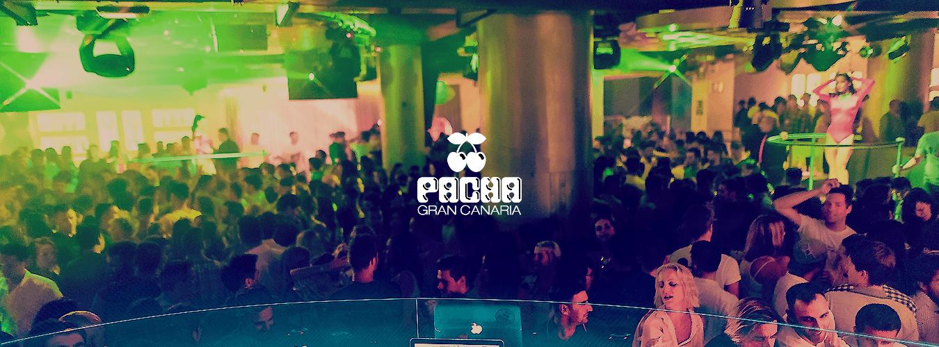 Pacha Gran Canaria Club Maspalomas Fiestas Entradas Y Listas Gratis Xceed