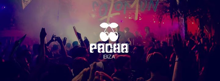 Cover for venue: Pacha Ibiza