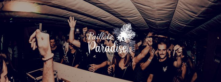 Cover for venue: Paillotte Paradise