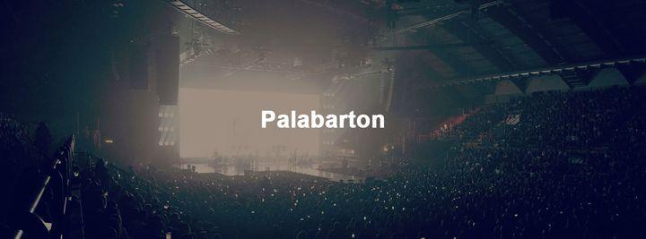Cover for venue: Palabarton