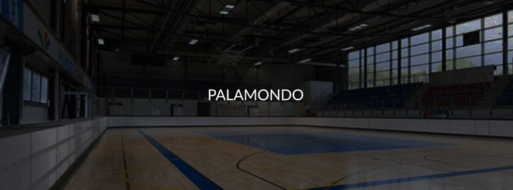 Cover for venue: Palamondo