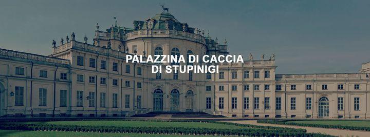Cover for venue: Palazzina di Caccia di Stupinigi