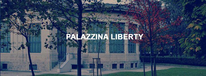Cover for venue: Palazzina Liberty