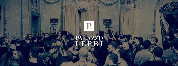 Cover for venue: Palazzo Lepri