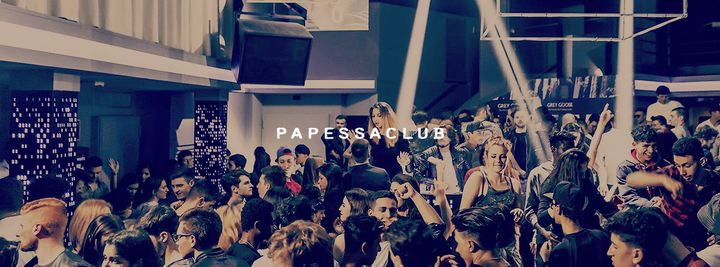 Cover for venue: Papessa Club
