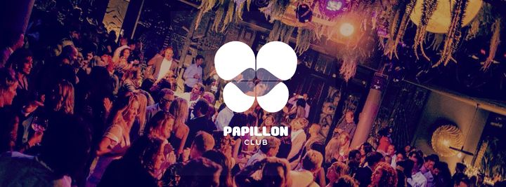 Cover for venue: Papillon Platja D'Aro