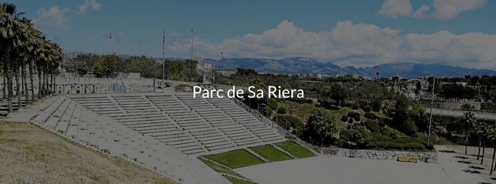 Cover for venue: Parc de Sa Riera