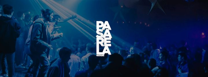 Cover for venue: Pasarela Mataró