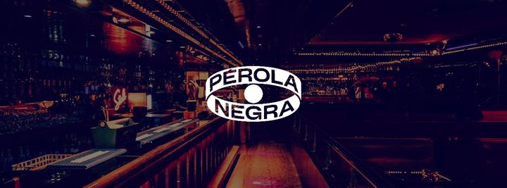 Cover for venue: Pérola Negra