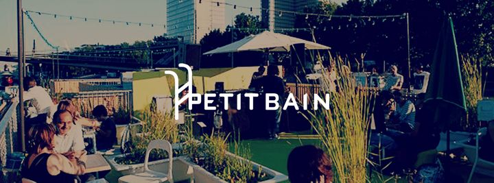 Cover for venue: Petit Bain