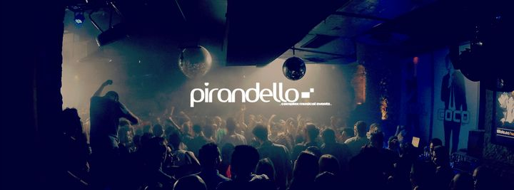 Cover for venue: Pirandello I - II