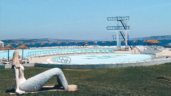 Cover for venue: Piscinas Oceânicas de Oeiras