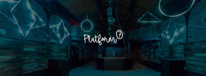 Cover for venue: Platform7