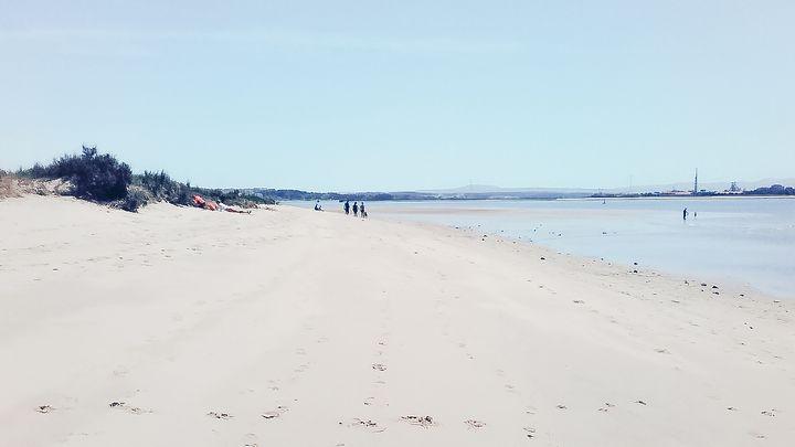Cover for venue: Praia do Bico do Mexilhoeiro