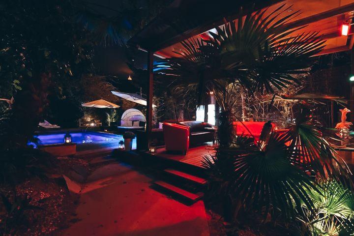 Cover for venue: Private Villa Barcelona