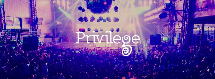 Cover for venue: Privilege Ibiza