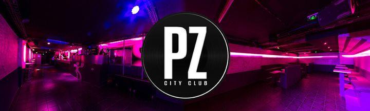 Cover for venue: PZ City Club