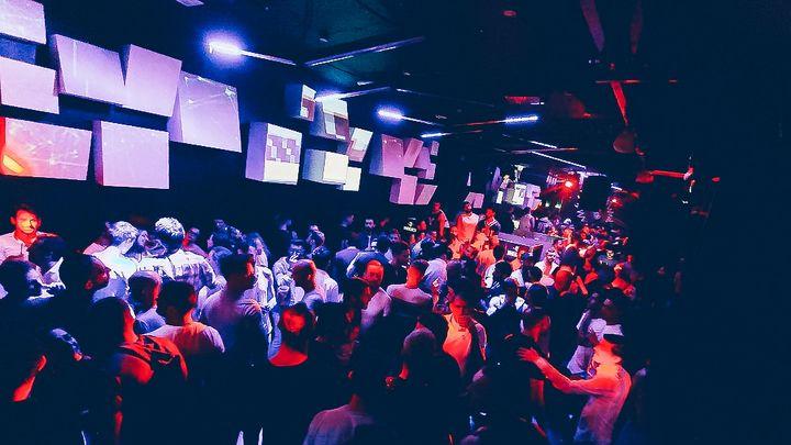 Cover for venue: Q Club Milano