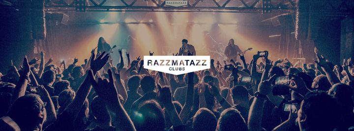 Cover for venue: Razzmatazz