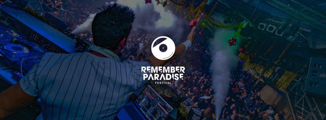 Remember Paradise Festival photo de couverture du lieu