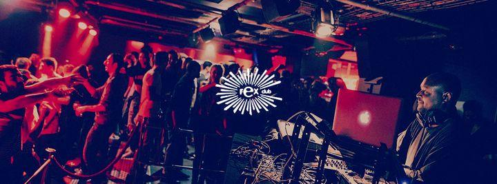 Cover for venue: Rex Club